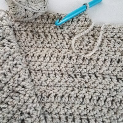 The Beginner's Guide to Crochet