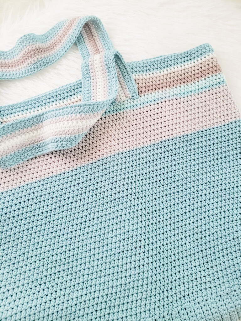Cambria_Dream_Beach_Bag by Kind Of Knit